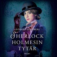 Sherlock Holmesin tytär - Leonard Goldberg