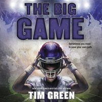 The Big Game - Tim Green