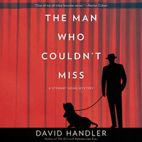 The Man Who Couldn't Miss - David Handler