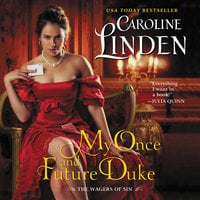 My Once and Future Duke - Caroline Linden