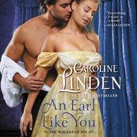 An Earl Like You - Caroline Linden