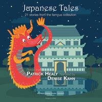 Japanese Tales - Patrick Healy