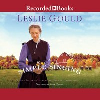 A Simple Singing - Leslie Gould