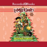 Lumberjanes - The Good Egg - Mariko Tamaki
