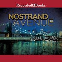 Nostrand Avenue - Kenji Jasper