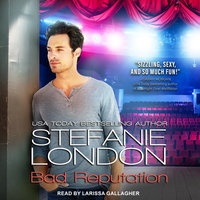 Bad Reputation - Stefanie London