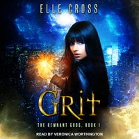 Grit - Elle Cross