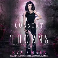 Consort of Thorns - Eva Chase