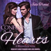 Confusing Hearts - Julie Trettel