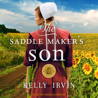 The Saddle Maker's Son - Kelly Irvin