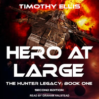 Hero at Large - Timothy Ellis