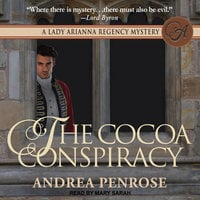 The Cocoa Conspiracy - Andrea Penrose