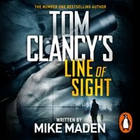 Tom Clancy's Line of Sight - Mike Maden