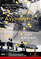 Asymmetri - Lisa Halliday
