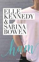 Ham - Elle Kennedy, Sarina Bowen
