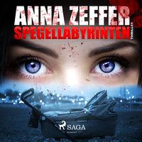Spegellabyrinten - Anna Zeffer