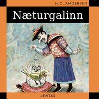 Næturgalinn - H.C. Andersen