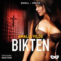 Bikten - Amalia Vilde