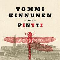 Pintti - Tommi Kinnunen