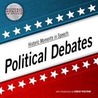 Political Debates - The Speech Resource Company
