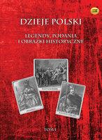 Dzieje Polski t.1 - Cecylia Niewiadomska