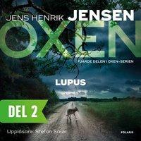 Lupus del 2 - Jens Henrik Jensen