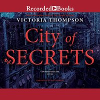 City of Secrets - Victoria Thompson