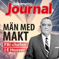 FBI-chefen J E Hoover - Christian Rosenfeldt, Hemmets Journal