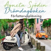 Drömdagboken - Agneta Sjödin