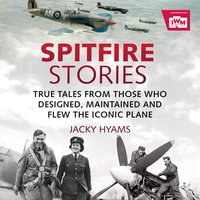 Spitfire Stories - Jacky Hyams