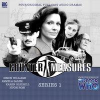 Counter-Measures - Series 01 - Paul Finch, Justin Richards, Matt Fitton, Ian Potter
