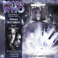 Doctor Who - The 8th Doctor Adventures 1.8 Human Resources Part 2 - Eddie Robson