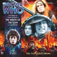 Doctor Who - The 4th Doctor Adventures 1.3 The Wrath of the Iceni - John Dorney