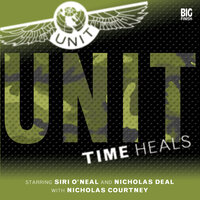 UNIT 1.1 Time Heals - Iain McLaughlin,Claire Bartlett
