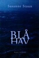 Blå Hav - Susanne Staun