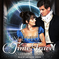 Once Upon a Time Travel - Sariah Wilson