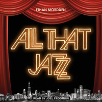 All That Jazz - Ethan Mordden