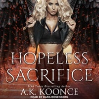 Hopeless Sacrifice - A.K. Koonce