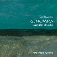 Genomics - John M. Archibald