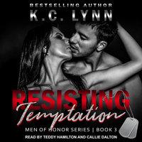 Resisting Temptation - K.C. Lynn