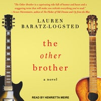 The Other Brother - Lauren Baratz-Logsted