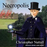 Necropolis - Christopher Nuttall