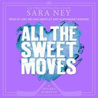 Kissing in Cars - Sara Ney