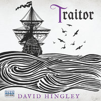 Traitor - David Hingley