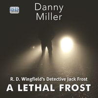 A Lethal Frost - Danny Miller