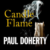 Candle Flame - Paul Doherty