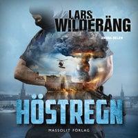 Höstregn - Lars Wilderäng