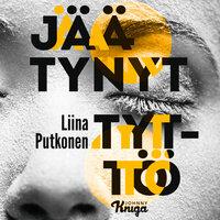 Jäätynyt tyttö - Liina Putkonen