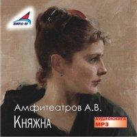 Княжна - Александр Амфитеатров