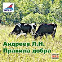 Правила добра - Леонид Андреев